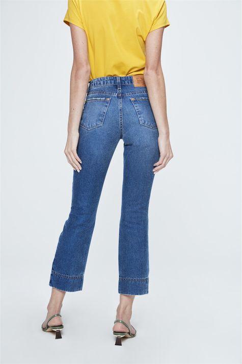 Calca-Jeans-Reta-Cropped-de-Cintura-Alta-Costas--