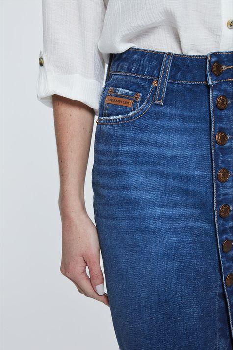 Saia-Jeans-com-Fechamento-por-Botoes-Detalhe--