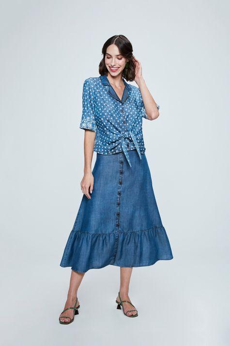 Camisa-Jeans-Cropped-com-Estampa-Floral-Detalhe-1--