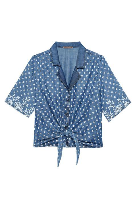 Camisa-Jeans-Cropped-com-Estampa-Floral-Detalhe-Still--
