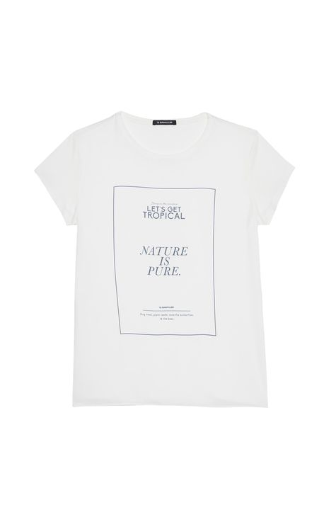 Camiseta-com-Estampa-Nature-is-Pure-Detalhe-Still--