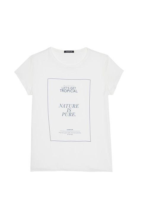 Camiseta-com-Estampa-Nature-is-Pure-Detalhe-Still--