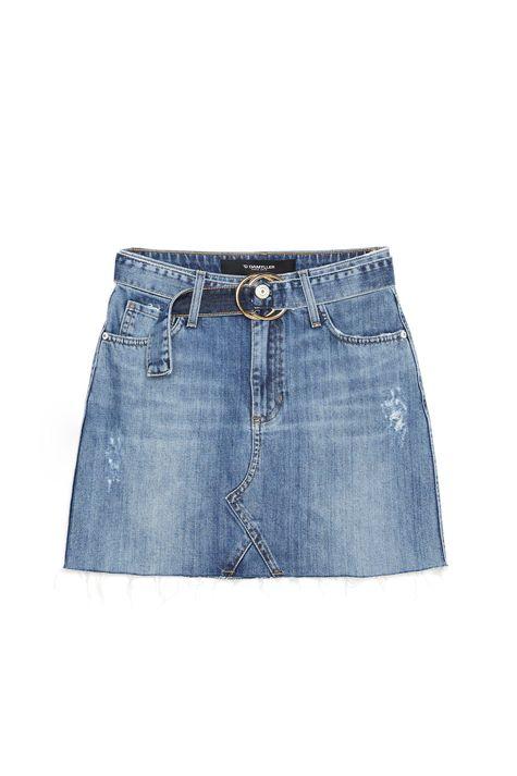 Saia-Jeans-Mini-com-Cinto-Detalhe-Still--
