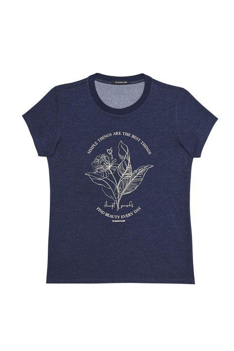 Camiseta-com-Estampa-de-Flor-Feminina-Detalhe-Still--