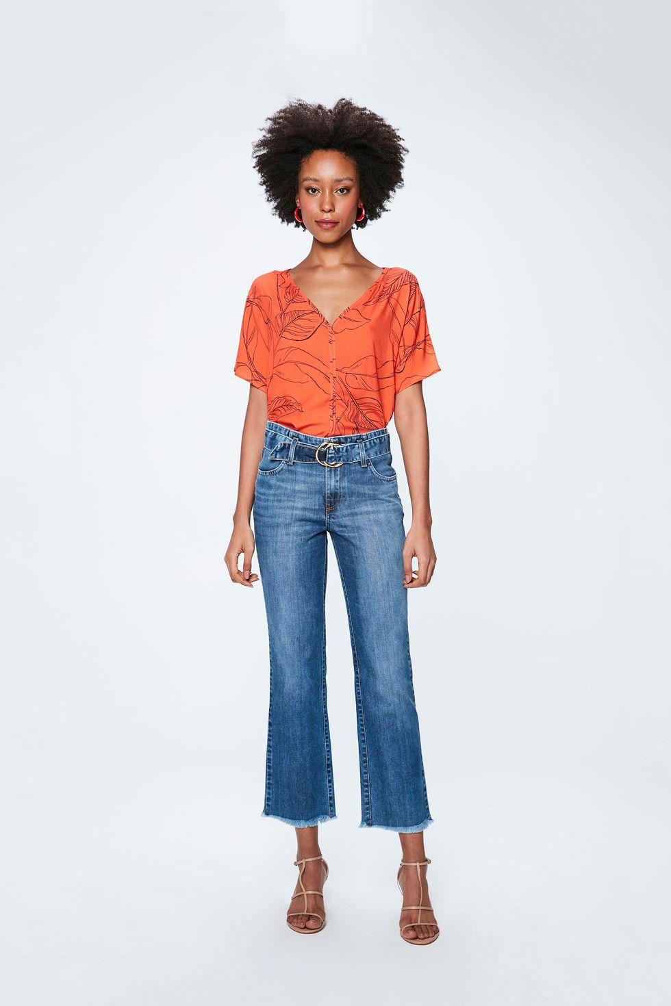 Calca-Jeans-Reta-Cropped-com-Cinto-Frente--