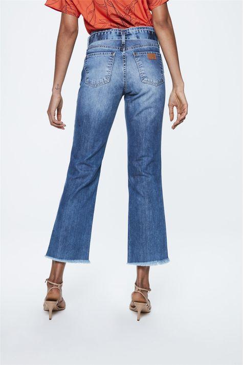 Calca-Jeans-Reta-Cropped-com-Cinto-Costas--