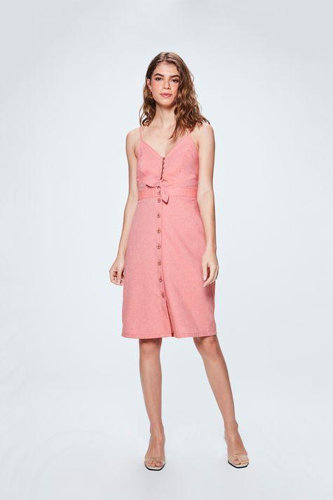 Vestido-de-Alca-Secretaria-de-Botoes-Detalhe-1--