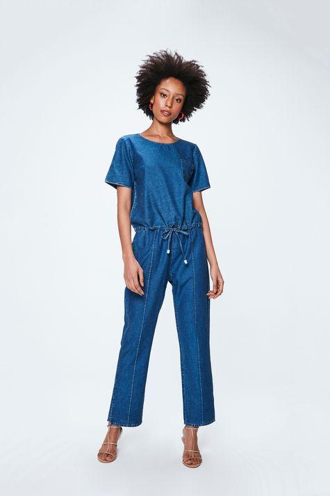 Camiseta-Jeans-Cropped-Feminina-Detalhe-1--