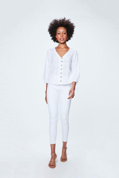 Camisa-com-Transparencia-Xadrez-Feminina-Detalhe-1--