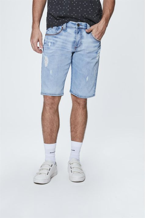 Bermuda-Jeans-Skinny-Destroyed-Masculina-Frente-1--