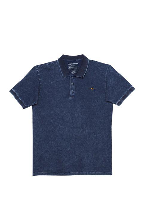 Camisa-Polo-de-Malha-Denim-Masculina-Detalhe-Still--