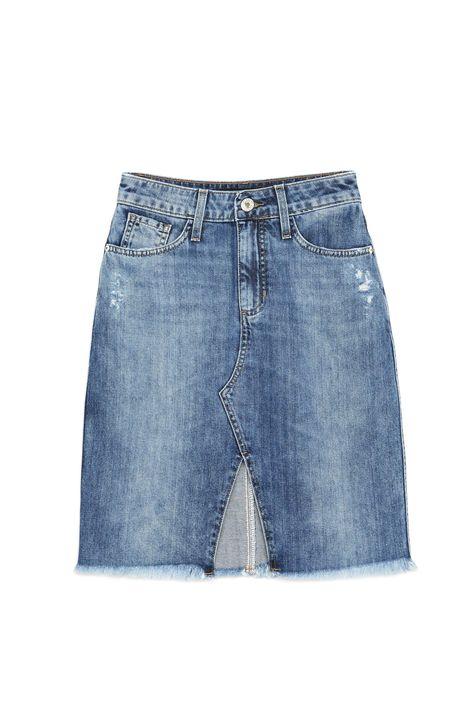 Saia-Jeans-Secretaria-com-Fenda-Detalhe-Still--