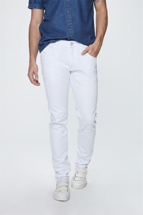 Calca-Skinny-Branca-Masculina-Frente-1--