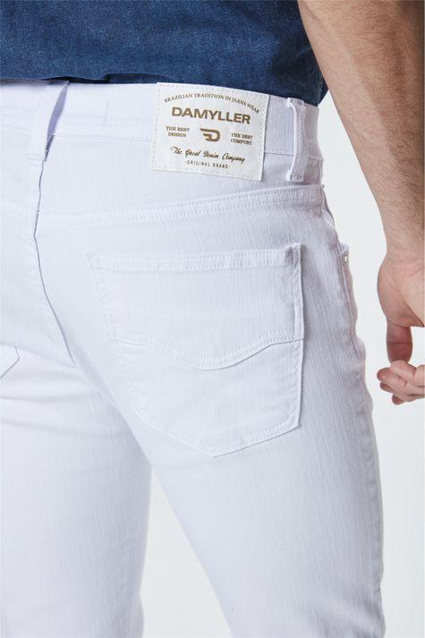 Calca-Skinny-Branca-Masculina-Detalhe--