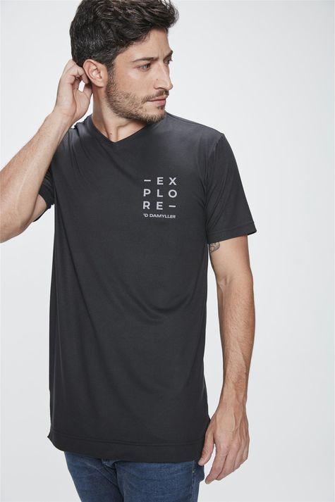 Camiseta-com-Estampa-Explore-Masculina-Frente--
