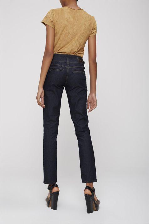 Calca-Jeans-Cigarrete-Azul-Escura-Costas--