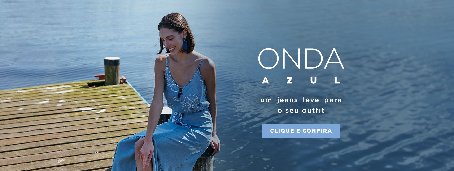 THUMBS: Onda Azul