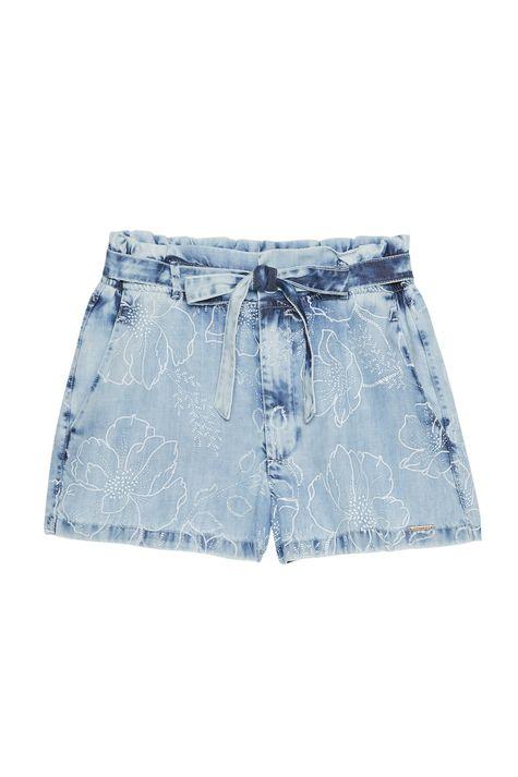 Short-Jeans-Mini-Clochard-Floral-Detalhe-Still--