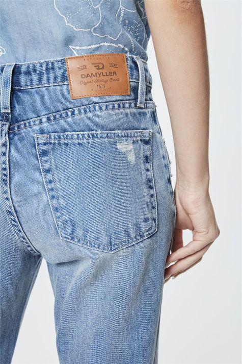 Calca-Jeans-Boyfriend-Cropped-Destroyed-Frente--