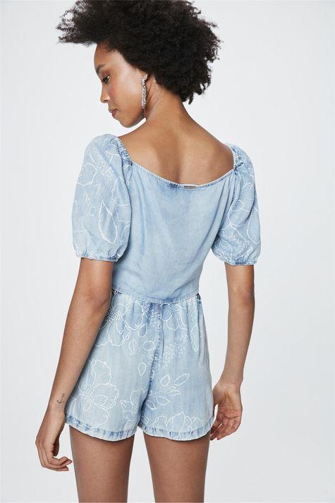 Top-Cropped-Jeans-com-Estampa-Floral-Costas--