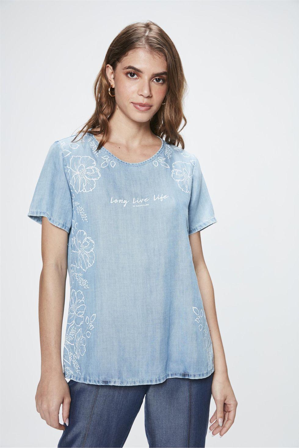 Camiseta-com-Estampa-Long-Live-Life-Frente--