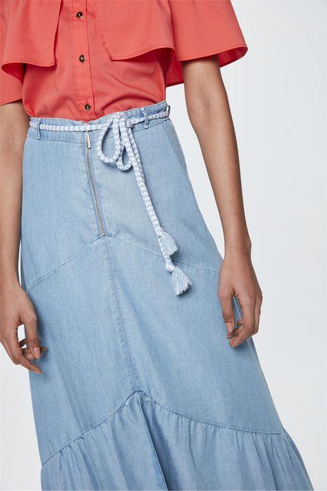 Saia-Jeans-Longa-com-Fenda-e-Amarracao-Detalhe--