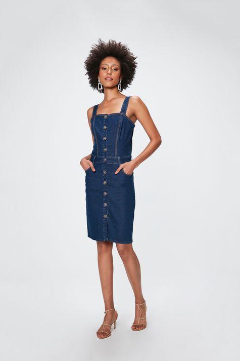 Vestido-Jeans-Secretaria-de-Botoes-Detalhe-1--
