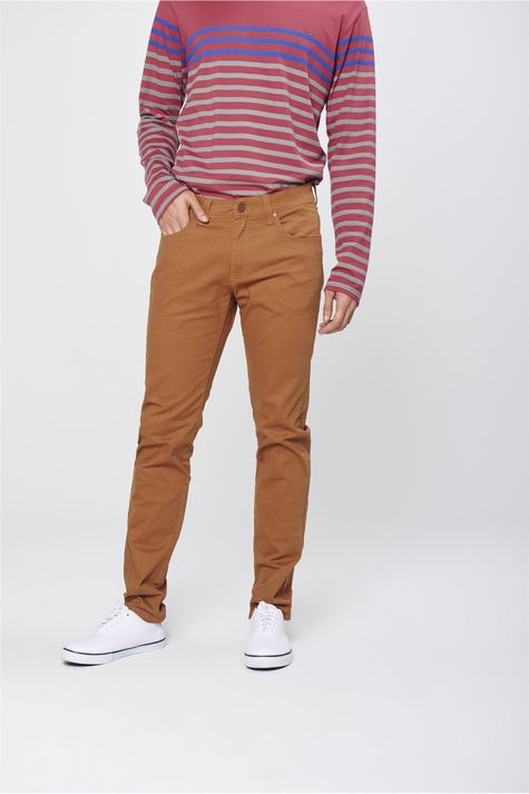 Calca-Skinny-Color-Masculina-Frente-1--