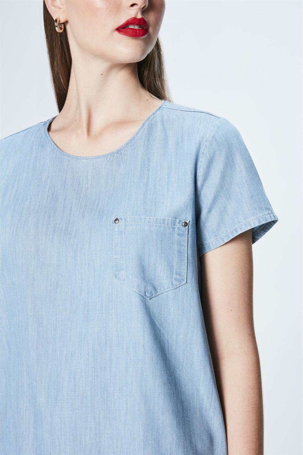 Camiseta-Jeans-Feminina-Frente--