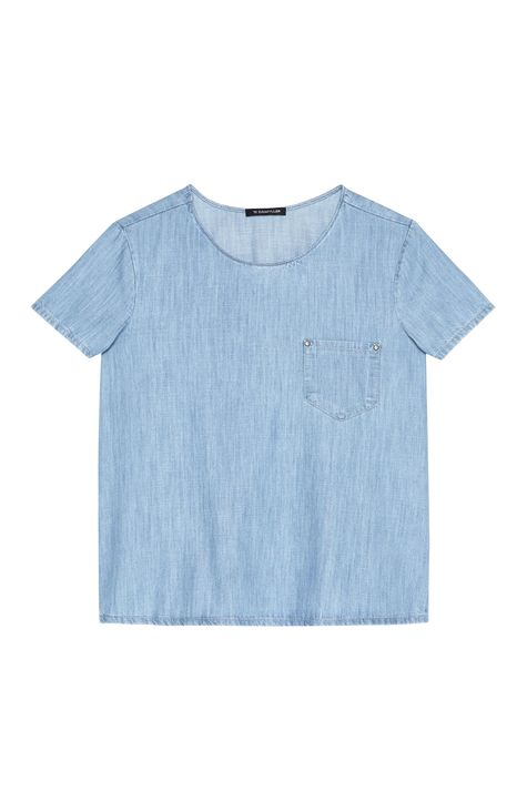 Camiseta-Jeans-Feminina-Detalhe-Still--