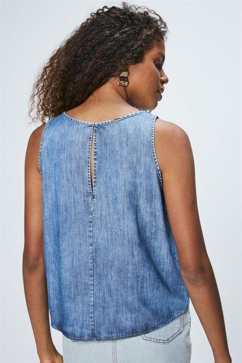 Regata-Jeans-com-Bordado-Feminina-Detalhe--