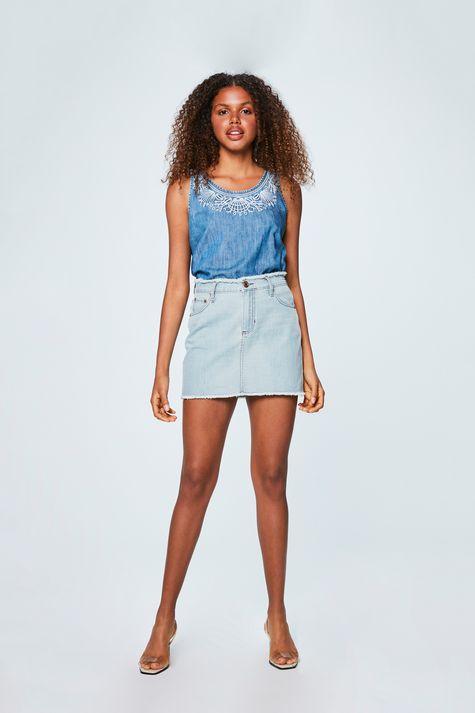 Regata-Jeans-com-Bordado-Feminina-Detalhe-1--