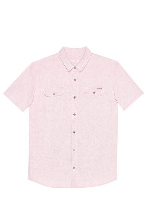 Camisa-de-Manga-Curta-Masculina-Detalhe-Still--