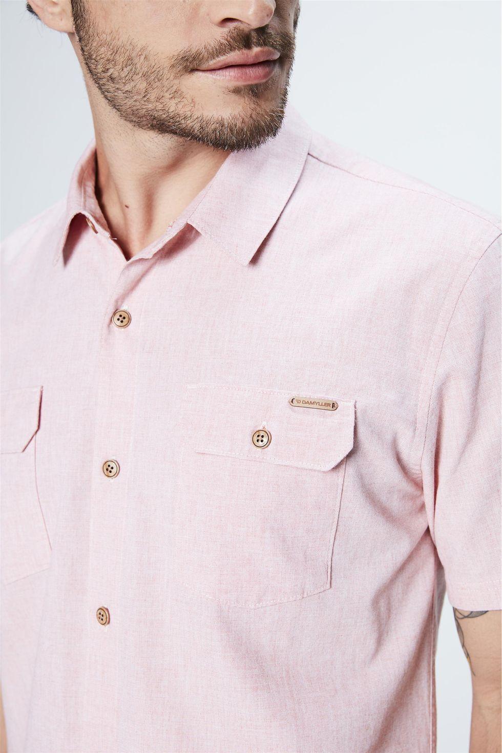 Camisa-de-Manga-Curta-Masculina-Frente--