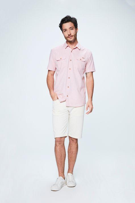 Camisa-de-Manga-Curta-Masculina-Detalhe-1--