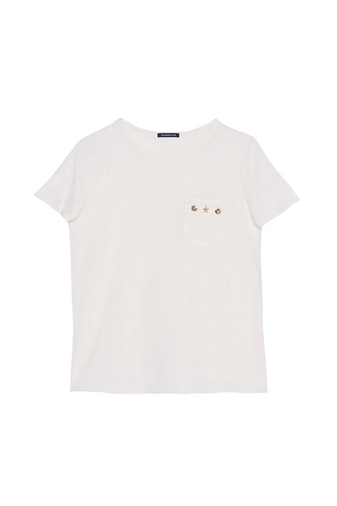 Camiseta-com-Pingentes-Feminina-Detalhe-Still--