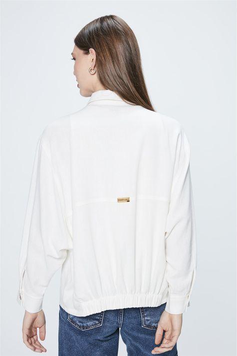 Camisa-de-Linho-Feminina-Detalhe--