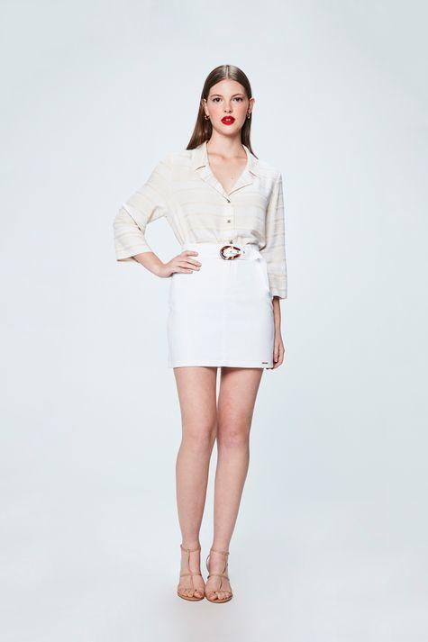 Camisa-Mangas-3-4-Listrada-Feminina-Detalhe-1--