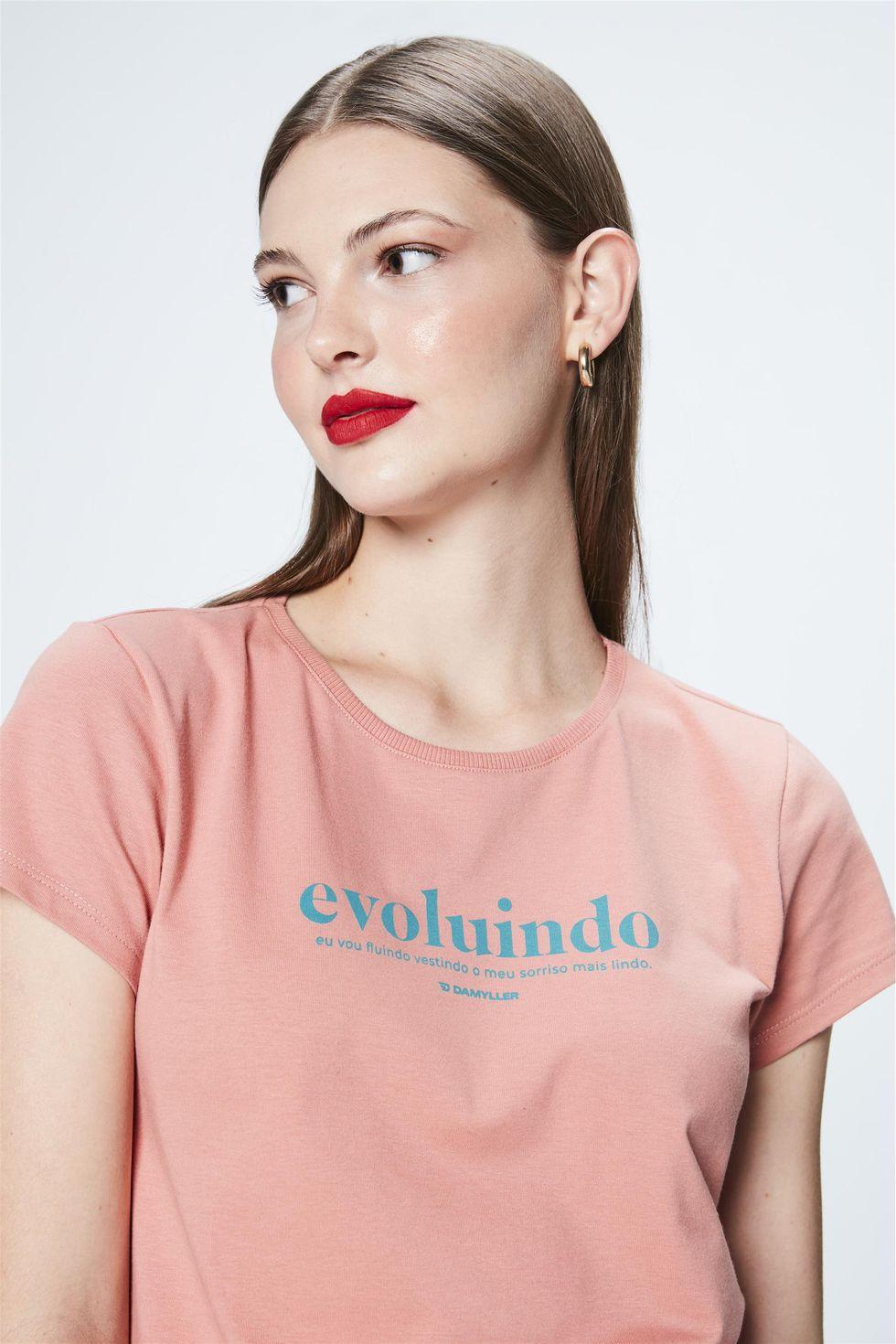 Camiseta-com-Estampa-Evoluindo-Frente--