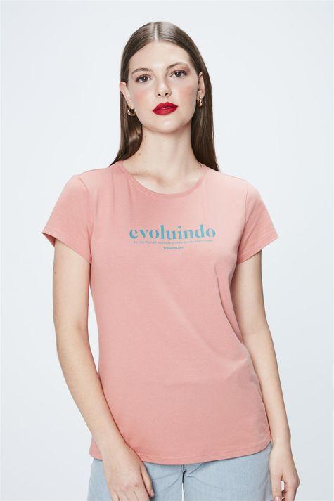 Camiseta-com-Estampa-Evoluindo-Costas--