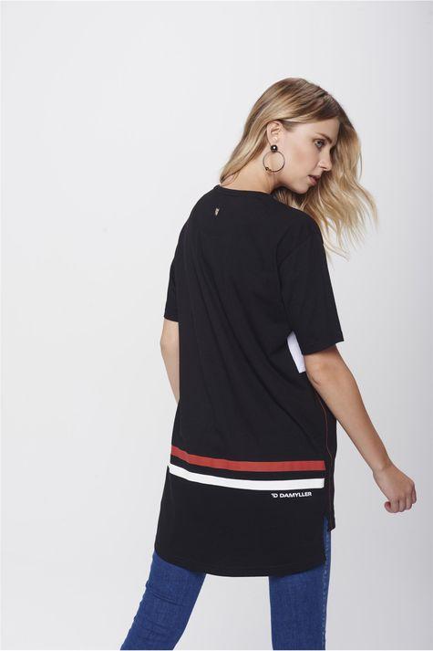 Camiseta-Long-Line-Unissex-Costas--