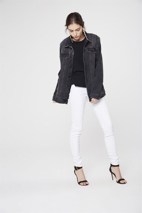 Jaqueta-Jeans-Trucker-Unissex-Detalhe--