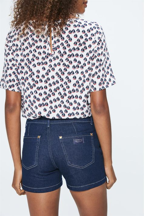 Short-Jeans-Escuro-Solto-Feminino-Costas--