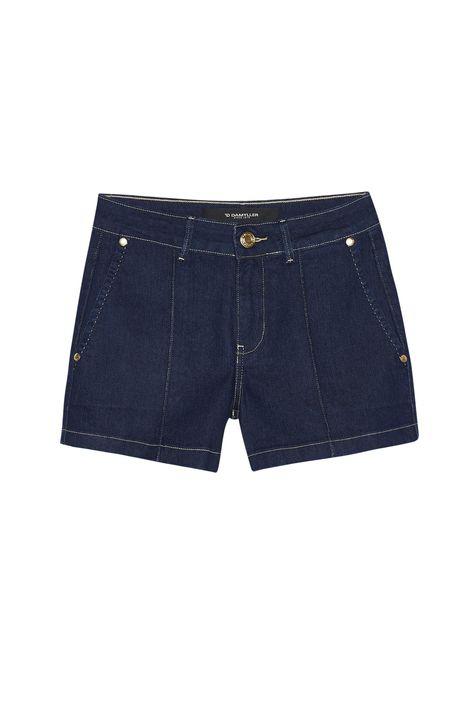 Short-Jeans-Escuro-Solto-Feminino-Detalhe-Still--