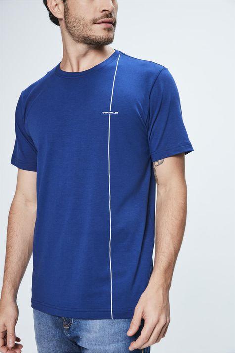 Camiseta-com-Listra-Masculina-Costas--
