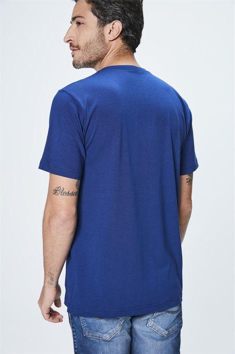 Camiseta-com-Listra-Masculina-Detalhe--