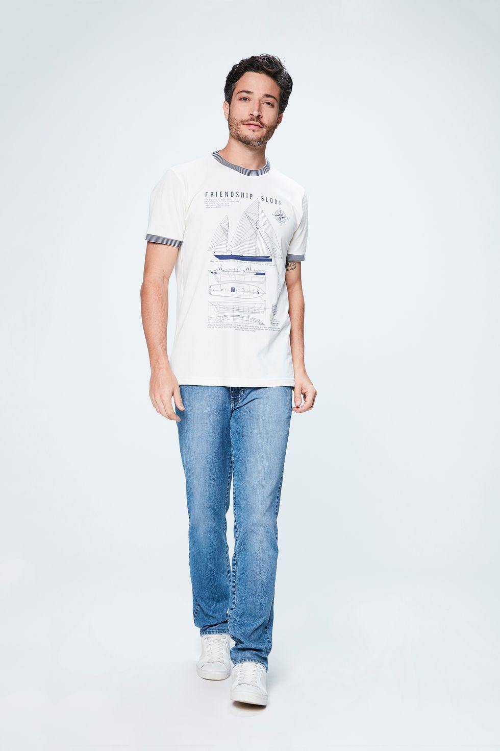 Look-Calca-Jeans-Reta