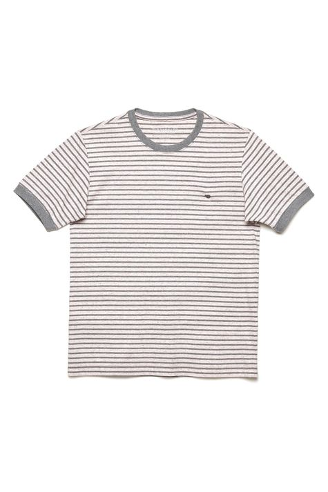 Camiseta-College-Listrada-Masculina-Detalhe-Still--