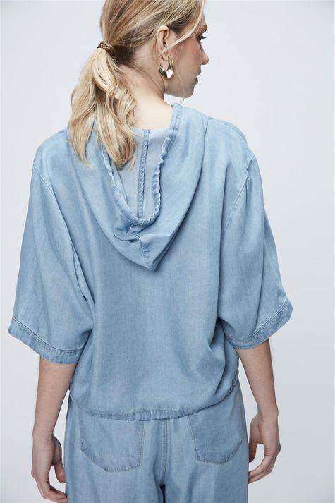Blusa-Jeans-com-Capuz-Feminina-Detalhe--