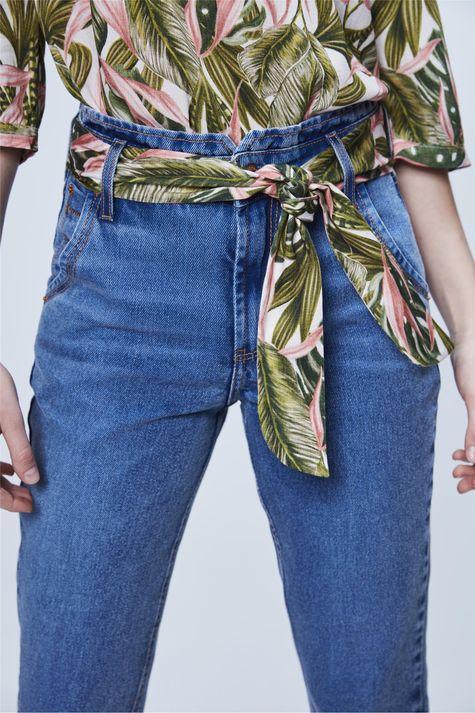 Calca-Jeans-Clochard-Cropped-com-Lenco-Detalhe--